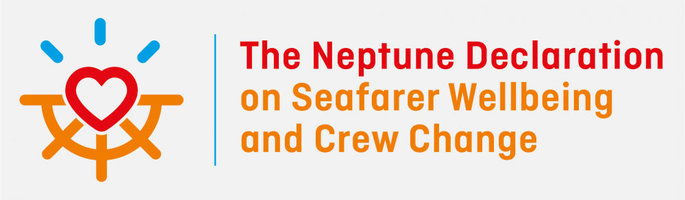 EP Resources AG hassigned up to the Neptune Declaration on Seafarer Wellbeing and Crew Change